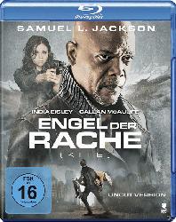 Kite - Engel der Rache [Blu-ray]