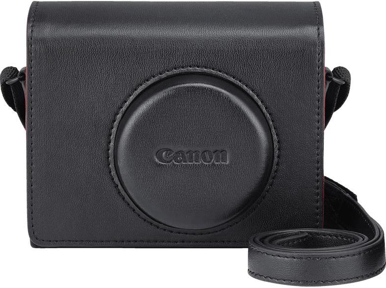 CANON DCC-1830 Kameratasche , Schwarz/Rot