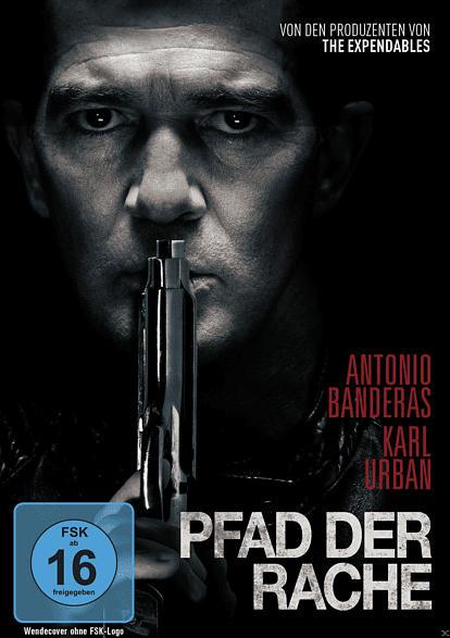 Pfad der Rache [DVD]