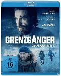 Media Markt Grenzgänger - Gefangen im Eis [Blu-ray]