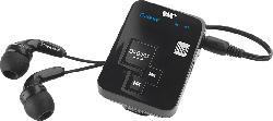 DUAL DAB Pocketradio 2, Portables DAB+ Radio