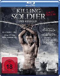 Killing Soldier - Der Krieger [Blu-ray]