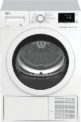 BEKO DE8635RX Wärmepumpentrockner (8 kg, A+++)