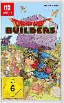 MediaMarkt Dragon Quest Builders [Nintendo Switch]