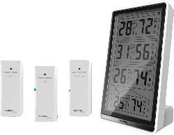 TECHNOLINE WS 7060 Thermo-Hygrometer