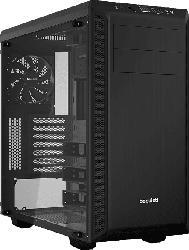 BE QUIET PURE BASE 600 WINDOW PC-Gehäuse, Schwarz