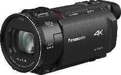 PANASONIC HC-VXF11EG-K LEICA Camcorder Full HD, 4K 8.57 Megapixel, 24x opt. Zoom
