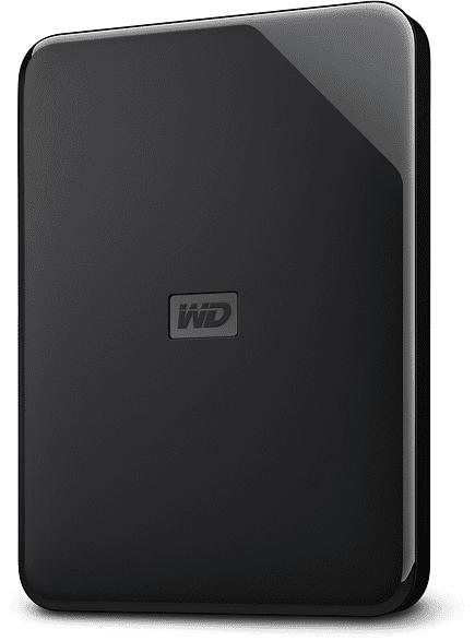 WD Elements™ SE, 500 GB HDD, 2.5 Zoll, extern