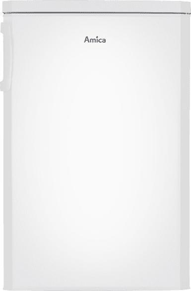 AMICA VKS 15122 W Kühlschrank (91 kWh/Jahr, A++, 845 mm hoch, Weiß)