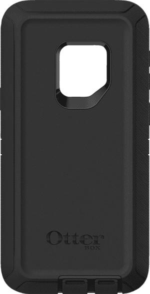 OTTERBOX Defender , Backcover, Samsung, Galaxy S9, Polycarbonat, Schwarz