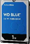 MediaMarkt WD Blue™, 1 TB HDD, 2.5 Zoll, intern