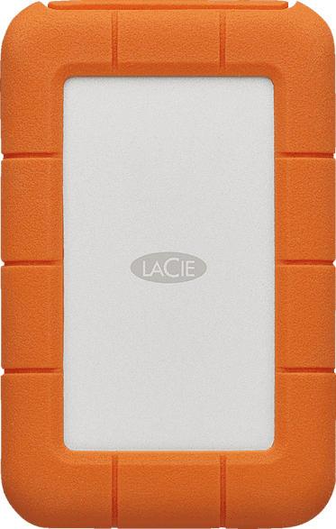 LACIE Rugged Thunderbolt USB-C, 2 TB HDD, 2.5 Zoll, extern