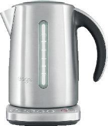 SAGE SKE825BSS3EEU1 The Smart Kettle Wasserkocher, Silber