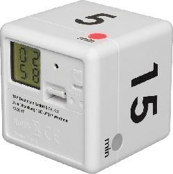 TFA 38.2032.02 CUBE Digitaler Timer