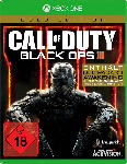 MediaMarkt Call of Duty: Black Ops III - Gold Edition [Xbox One]