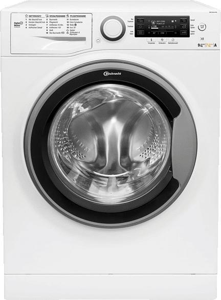 BAUKNECHT WATK SENSE 97D6 EU Waschtrockner (9 kg/7 kg, 1600 U/Min.)