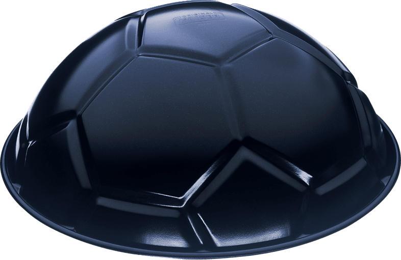 W. F. KAISER 23.0064.6770 Fußball Backform