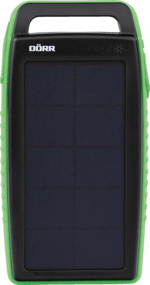 DÖRR SC-15000 Solar Powerbank  , 15.000 mAh
