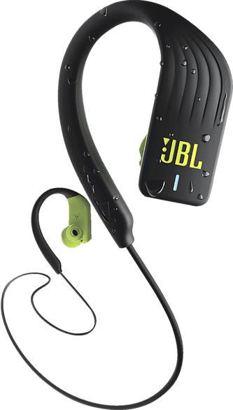 JBL Endurance Sprint , In-ear Kopfhörer  Black/Lime