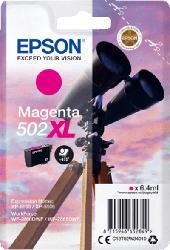 EPSON 502 XL Magenta (C13T02W34010)
