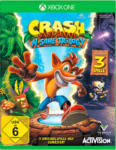 MediaMarkt Crash Bandicoot N. Sane-Trilogie [Xbox One]