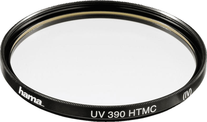 HAMA 390 HTMC multi-coated UV-Filter 86 mm