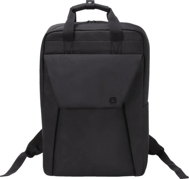 DICOTA Backpack EDGE D31524 Notebooktasche, Rucksack, Schwarz
