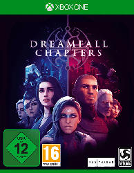Dreamfall Chapters [Xbox One]