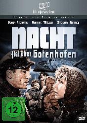 NACHT FIEL ÜBER GOTENHAFEN [DVD]