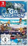 MediaMarkt Go Vacation [Nintendo Switch]