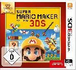MediaMarkt Super Mario Maker for Nintendo 3DS (Nintendo Selects) [Nintendo 3DS]