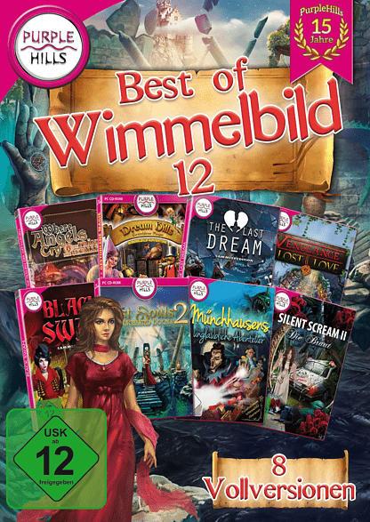 Best of Wimmelbild 12 (Purple Hills) [PC]
