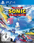 MediaMarkt Team Sonic Racing [PlayStation 4]