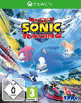 MediaMarkt Team Sonic Racing [Xbox One]
