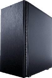 FRACTAL DESIGN Define C  PC-Gehäuse, schwarz