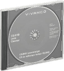 VIVANCO 39753 Reinigungsdisk