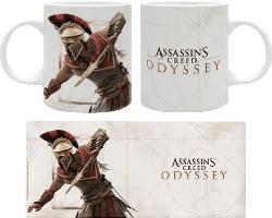 ABYSTYLE Assassins Creed Tasse Alexio , Mehrfarbig