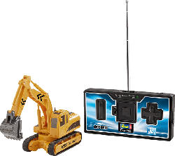 REVELL Mini Digger R/C Spielzeugfahrzeug, Mehrfarbig