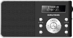 GRUNDIG Music 6000, Digitalradio