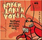 MediaMarkt SCHMIDT SPIELE (UE) Drei Magier: Kakerlaken-Poker Kartenspiel