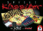 Media Markt SCHMIDT SPIELE (UE) Spiele-Klassiker Brettspiele