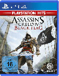 Media Markt PlayStation Hits: Assassins Creed IV - Black Flag [PlayStation 4]