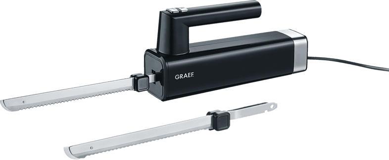 GRAEF EK 502 Elektromesser