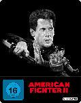 Media Markt American Fighter 2 - Der Auftrag (SteelBooks® exklusiv) [Blu-ray]