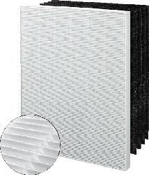 WINIX ZERO N Luftreinigerfilter, Schwarz/Weiß