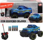MediaMarkt DICKIE TOYS RC Fahrzeug Dunes Elite. RTR RC Fahrzeug, Blau/Gelb
