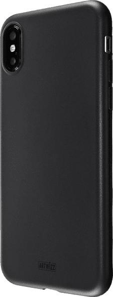 ARTWIZZ TPU Case , Backcover, Apple, iPhone XR, Thermoplastisches Polyurethan, Schwarz