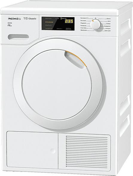 MIELE TDB 220 WP D LW ACTIVE Wärmepumpentrockner (7 kg, A++)