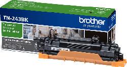 BROTHER TN-243BK Original Toner Schwarz