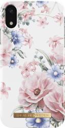 IDEAL OF SWEDEN Fashion Case , Backcover, Apple, iPhone XR, Kunststoff, Mikrofaser-Futter, Floral Romance
